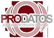 PRODATOS ALCARRIA. Asesoría de Protección de Datos, LOPD, privacidad y tecnologías de la Información.