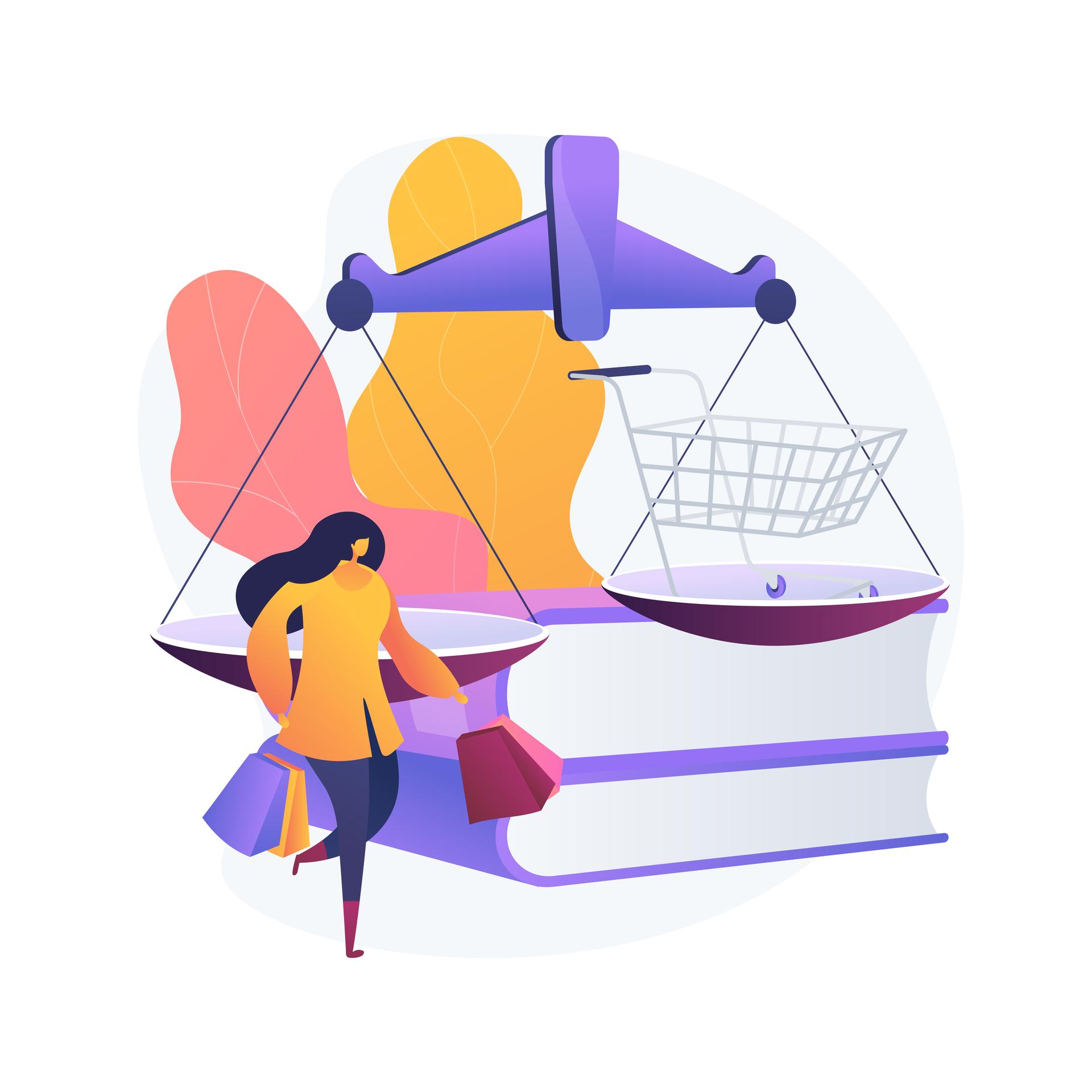 Derechos de los Consumidores en tema de protección de datos